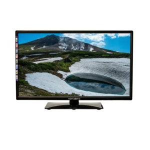 24″ LED FHD Smart TV<br><h4>24SMF1</h4>