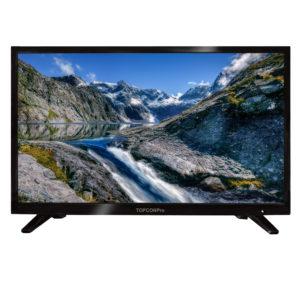 43″  LED FHD Smart TV<br><h4>NETV43B2</h4>