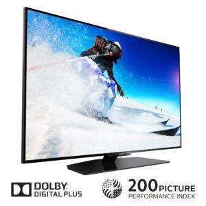 PHILIPS 43″ FHD IDTV43PFD5100
