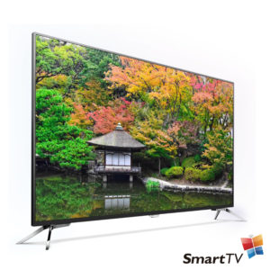 PHILIPS 43″ 4K Smart TV