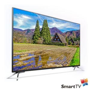 PHILIPS 49″ 4K Smart TV
