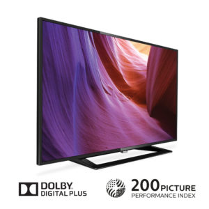 PHILIPS 32″ HD  IDTV