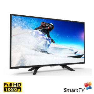 PHILIPS 32″ FHD Smart TV