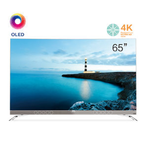 65″ OLED 4K Smart TV