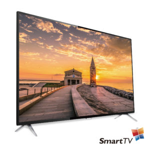 PHILIPS 50″ 4K HDR Smart TV<br><h4>50PUD6172</h4>