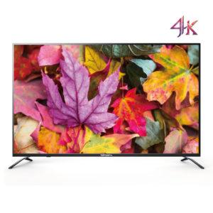 55″ 4K 超高清數碼智能電視