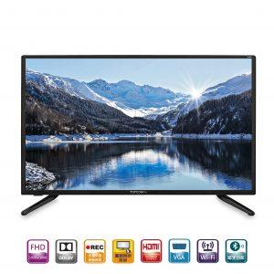 32″ LED 全高清數碼智能錄播電視32MP1 ( FB 2020-02 )