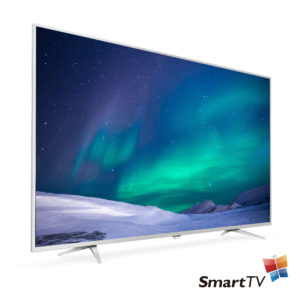 PHILIPS 50″ 4K HDR Smart TV<br><h4>50PUD6683</h4>