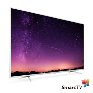 PHILIPS 55″ 4K HDR Smart TV55PUD6683