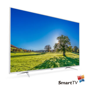 PHILIPS 65″ 4K HDR Smart TV<br><h4>65PUD6683</h4>