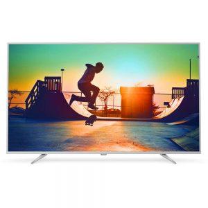 PHILIPS 65″  4K 超薄智能 LED 電視65PUD6683