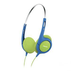 飛利浦 兒童耳機 SHK1030