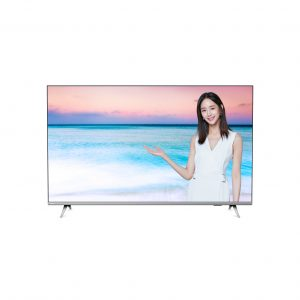 PHILIPS 50″  4K Ultra Slim Smart LED TV50PUD6654